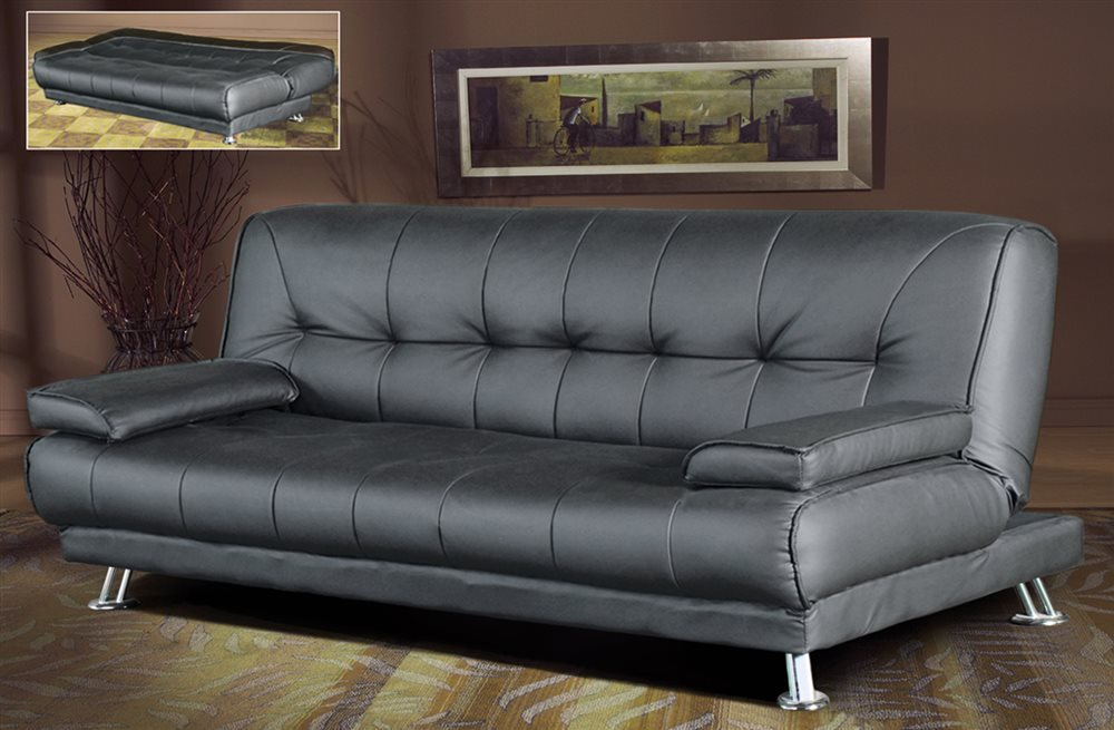 Sofa lit klik klak ameublement beaubien magasin de for Financement meuble montreal