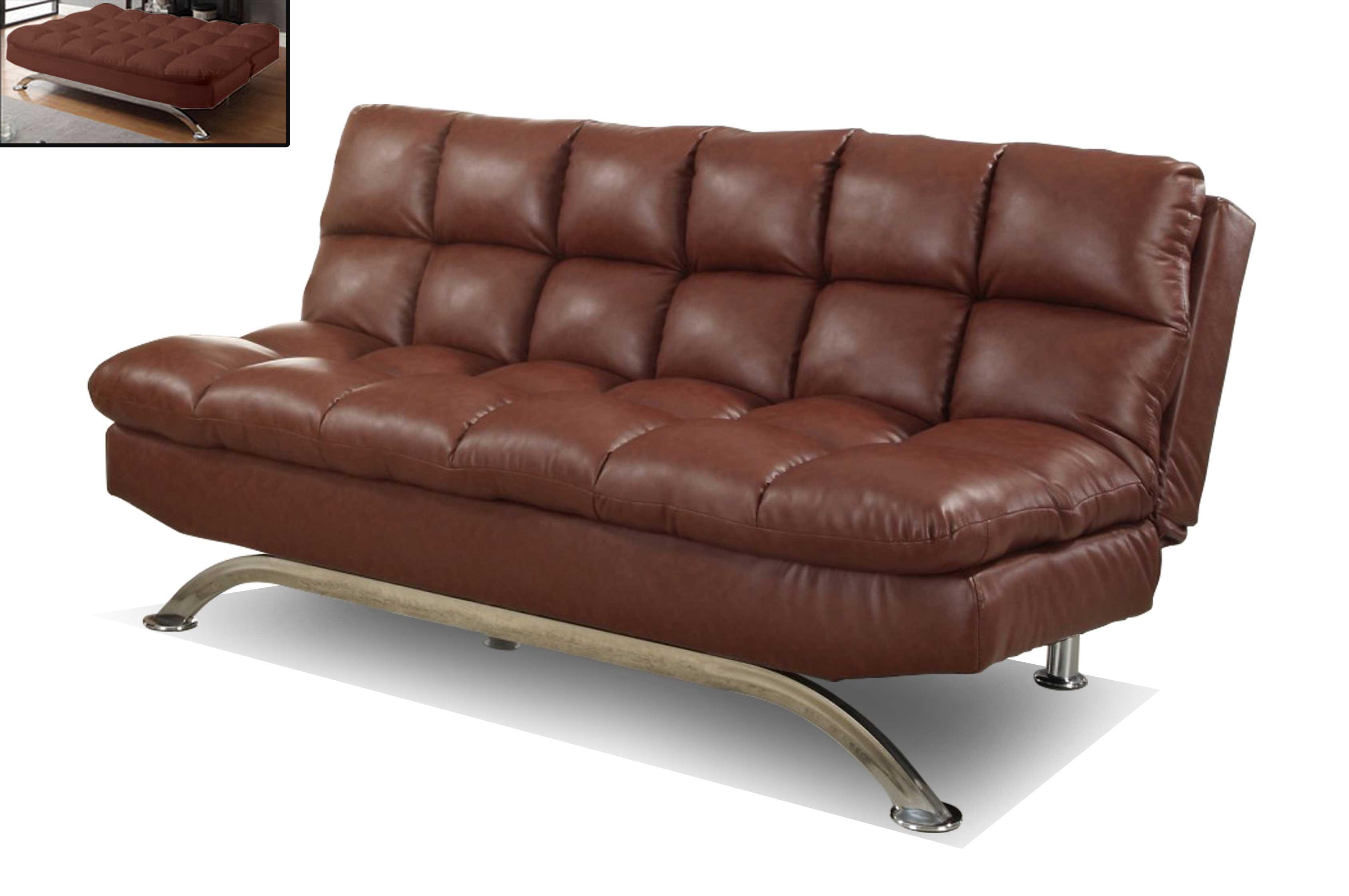 Klik Klak Sofa Bed White