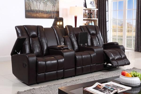Recliner Home Theatre Sofa