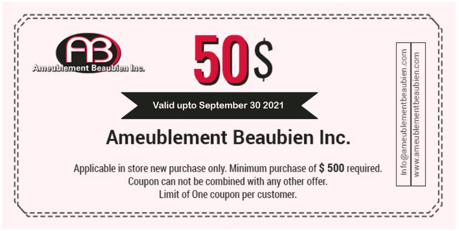 Meuble Montreal 50$